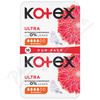KOTEX Ultra Normal Duo pack 16ks