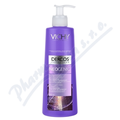 Vichy Dercos Neogenic 400ml