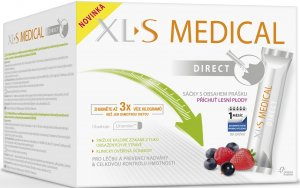 XLS Medical Direct 90 sáčků exp. 28.2.2020