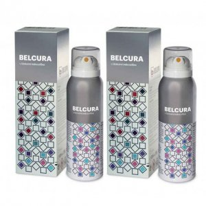 Belcura emulze ve spreji 2 x 125 ml
