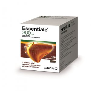 Essentiale Forte N cps.100