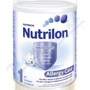 Nutrilon 1 Allergy Care 450g