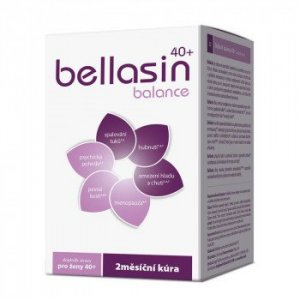 Bellasin NEW 40+ 120 tablet