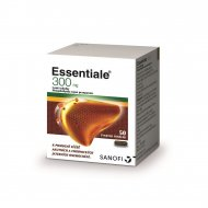 Essentiale Forte N cps.50