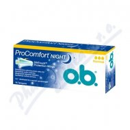 o.b. ProComfort Night Normal 16 ks