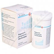 No.7 Magnesium phosphoricum DHU 1000 tablet