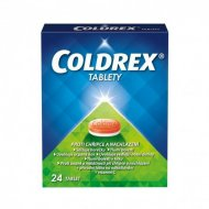 Coldrex tbl.24