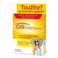 GS Intensun cps 30
