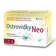 Ostrovidky Neo cps.30+15