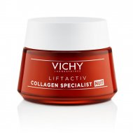 Vichy Liftactiv Collagen Specialist noční 50ml