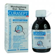 Curaprox Curasept ADS 212 ústní voda 200ml 0,12%