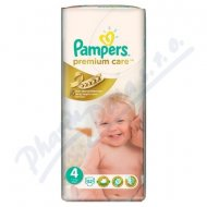 PAMPERS Premium Care Maxi 8-14kg 52ks