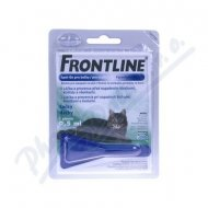 Frontline Spot-On Cat 1x0,5ml (kočka)