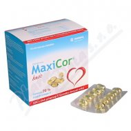 Farmax MaxiCor Basic tob 70+20 ZDARMA