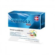 Gerimax Plus 60 tablet