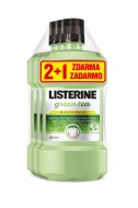LISTERINE GREEN TEA 500ml 2+1