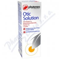 Phyteneo Otic Solution kapky 10ml