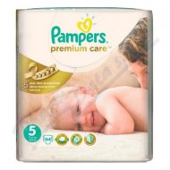 PAMPERS Premium Care Junior 11-25kg 44ks
