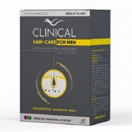 Clinical Hair-Care for MEN tob.60 - 2měs.kúra