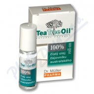 Tea Tree Oil roll-on (Dr. Müller) 4ml