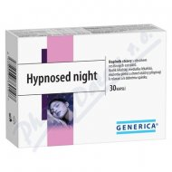 Generica Hypnosed night cps.30
