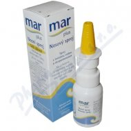 Mar Plus nosní spray 20ml