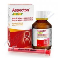 Aspecton Junior Sirup 100ml