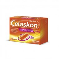 Celaskon long effect 500mg cps.pro. 30