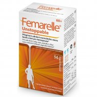 Femarelle Unstoppable 60+ cps.56