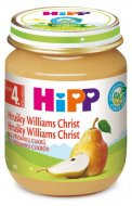 HiPP Ovoce hrušky Williams-Christ 125g